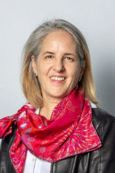 Dr Claudia García-Moreno sml