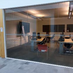Comoputer Teaching Room 250x250