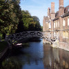 Mathematical Bridge 100x100