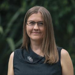 Dr Tara Renae McGee 250