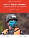 Manuel Eisner Violence and Pandemic report