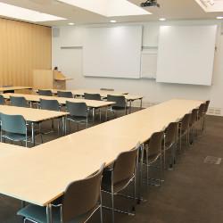 Single Seminar Room 250x250