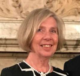 Dr Heather Strang 250