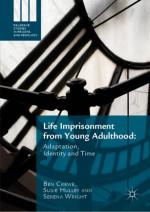 Book cover - Life Imprisonment from Young Adulthood