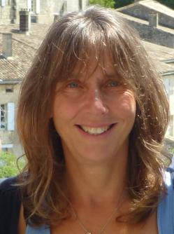 Dr Caroline Lanskey