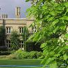 College Gardens 100x100
