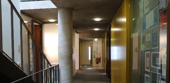 IoC 2nd floor corridor 590x288