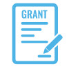 Research Grants graphic 100x100