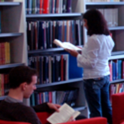 Undergrad course home page photo