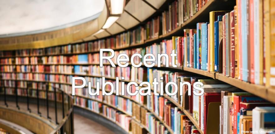 Publications - Library shelves 883x431