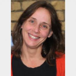Dr. Caroline  Lanskey