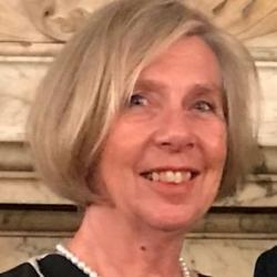 Dr Heather  Strang