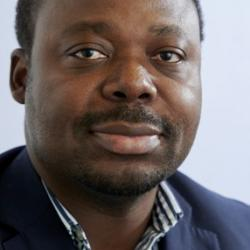 Dr. Justice  Tankebe