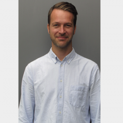 Dr. Kristian  Mjåland