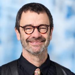 Professor Manuel  Eisner
