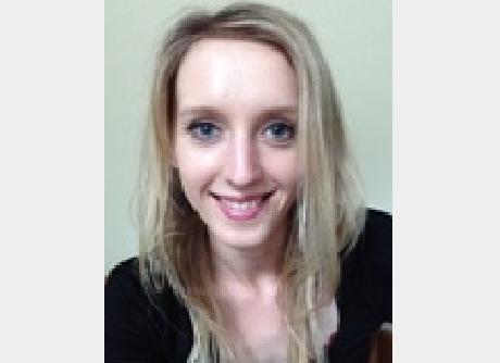 New Researcher Aja Murray