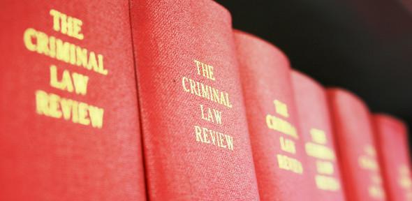 Criminal LawBooks 590x288