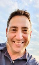 Dr Barak Ariel's picture