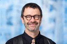 Professor Manuel Eisner's picture